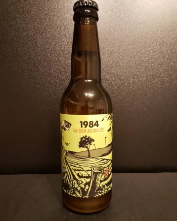 Hoppy Road - 1984
