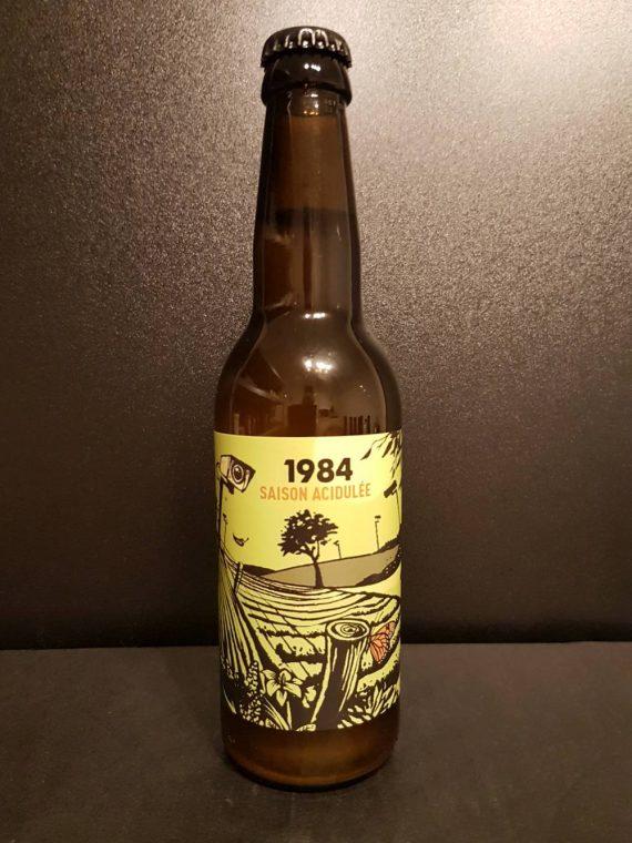 Hoppy Road - 1984