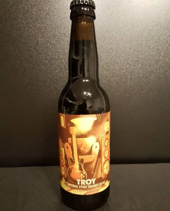 Hoppy Road - Troy