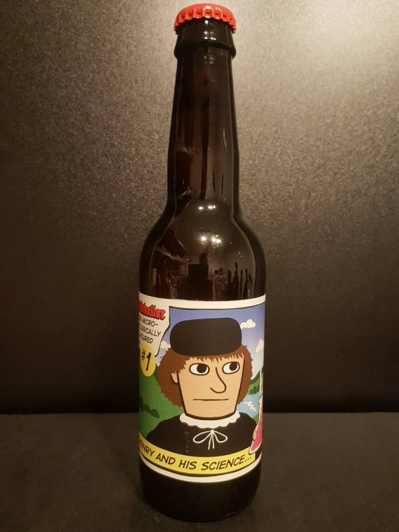 Mikkeller - Henry And His Science
