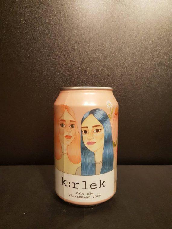 Mikkeller - K rlek 16