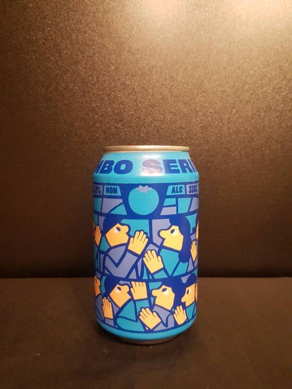 Mikkeller - Limbo Blueberries