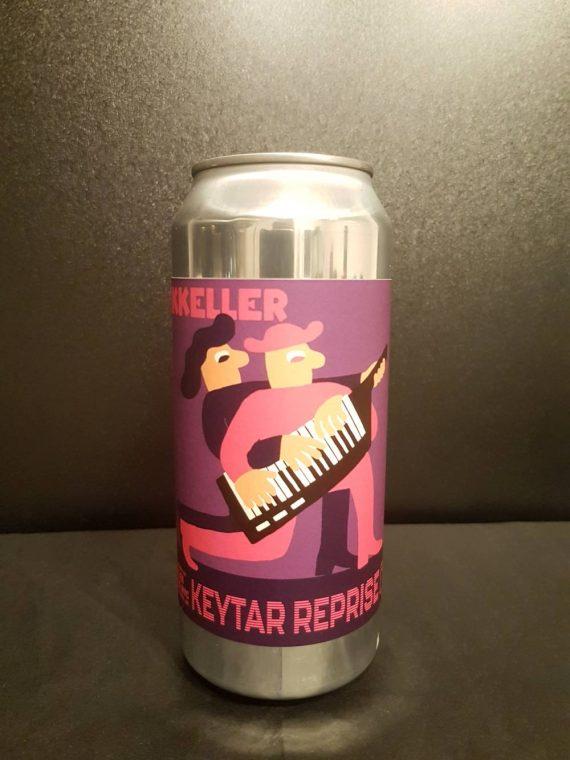 Mikkeller NYC - Keytar Reprise