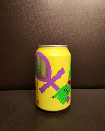 Omnipollo - Tefnut Pineapple