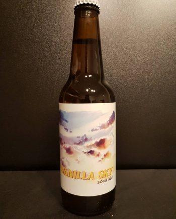 Barona - Vanilla Sky