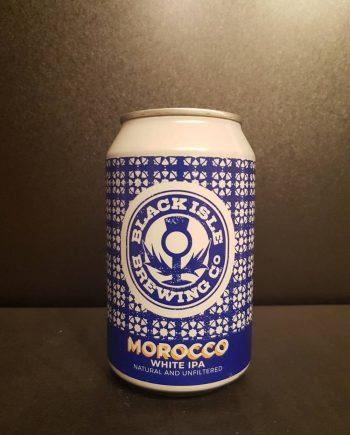 Black Isle - Morocco