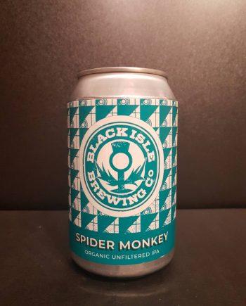Black Isle - Spider Monkey