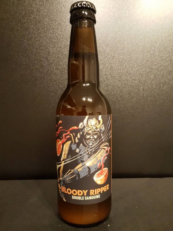 Hoppy Road - Bloody Ripper
