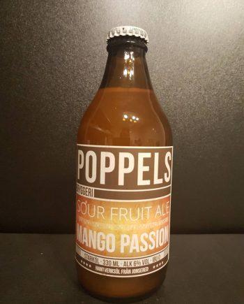 Poppels - Mango passion