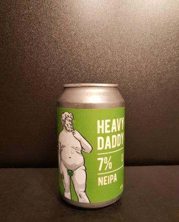 Reketye - Heavy Daddy