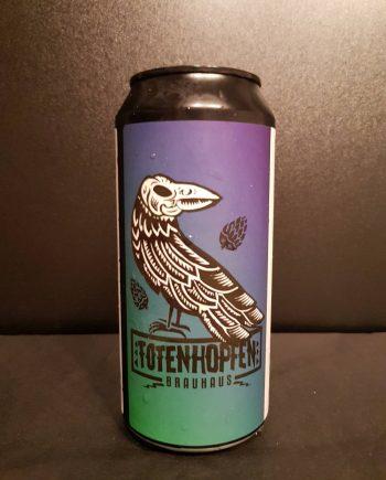 Totenhopfen - All Together West Coast IPA