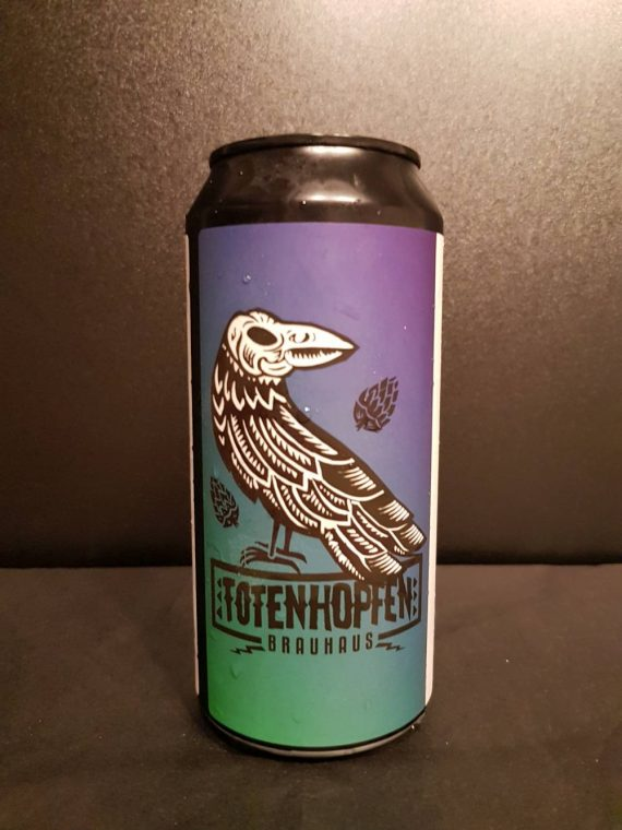 Totenhopfen - All Together West Coast IPA