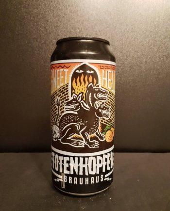 Totenhopfen - Sweet Hell