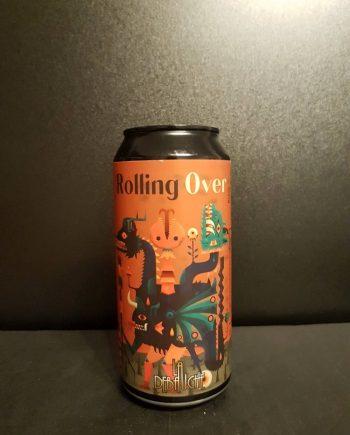 La Débauche - Rolling Over