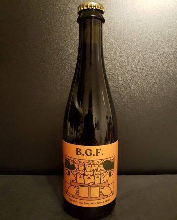 Mikkeller - BGF Bourbon