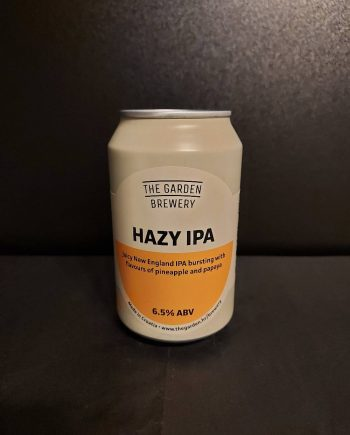 The Garden Brewery - Hazy IPA