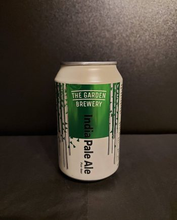 The Garden Brewery - IPA
