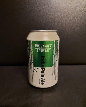 The Garden Brewery - IPA