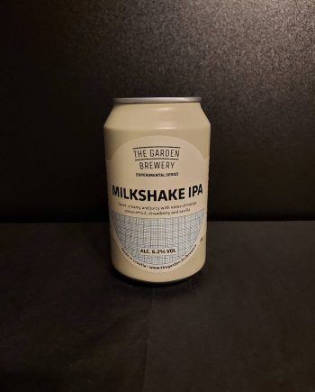 The garden Brewery - Milkshake IPA