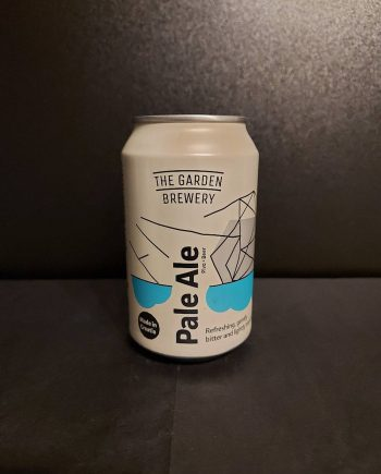 The Garden Brewery - Pale Ale