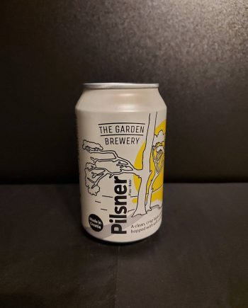 The Garden Brewery - Pilsner