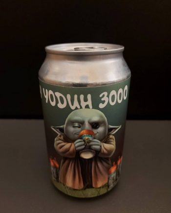 Lobik - Baby Yoduh 3000