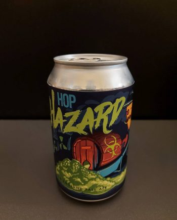 Lobik - Hop Hazard