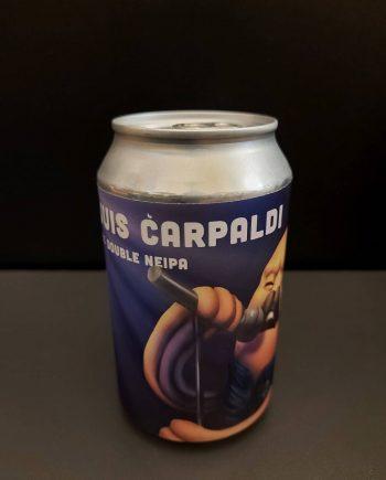 Lobik - Juis Carpaldi