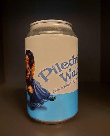 Lobik - Piledriver Waltz