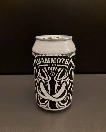 Pyynikin - Mammoth
