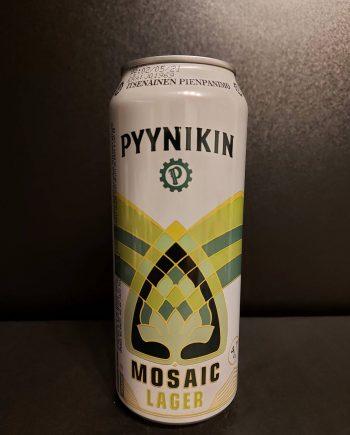 Pyynikin - Mosaic Lager