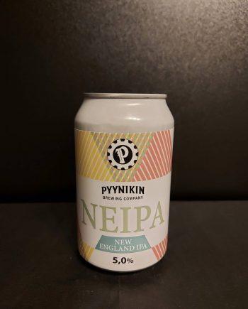 Pyynikin - NEIPA