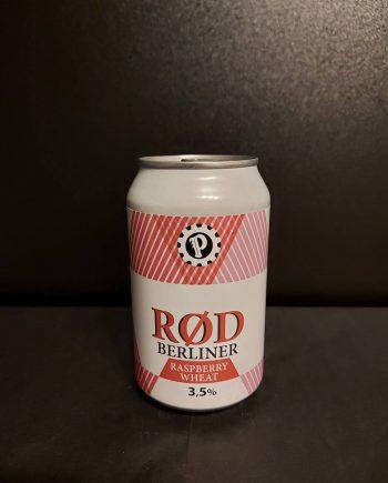 Pyynikin - Rod Berliner
