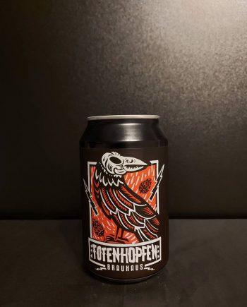 Totenhopfen - Lux Ale Original Can