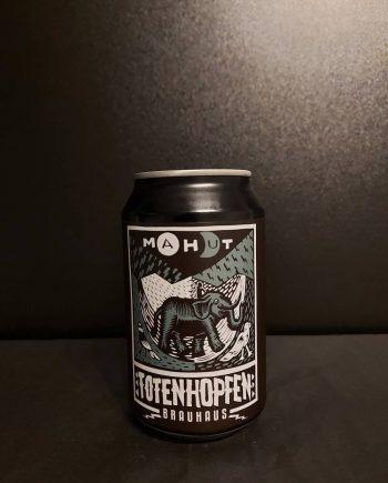 Totenhopfen - Mahut Can