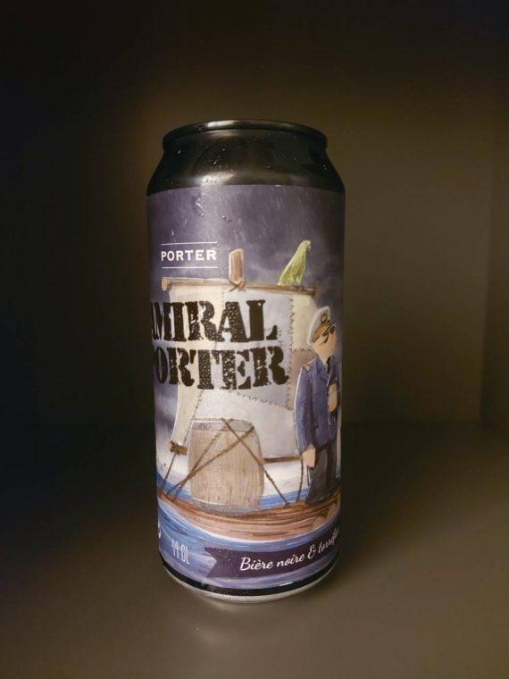 Piggy Brewing - Amiral Porter