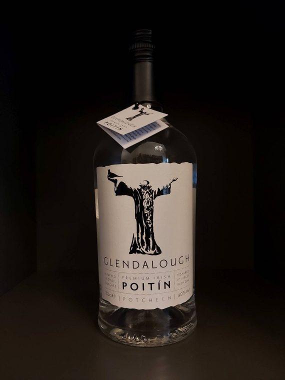 Glendalough - Poitin Premium