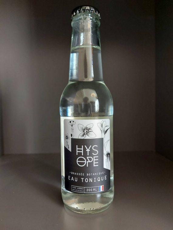 Hysope - Tonique