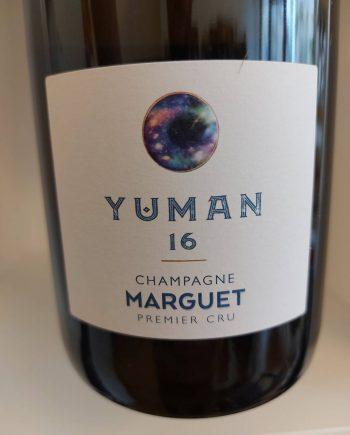 Marguet - Yuman