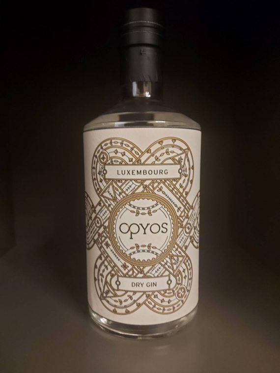 Opyos - Dry Gin