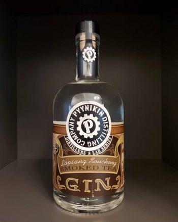 Pyynikin - Lapsang Souchong Gin