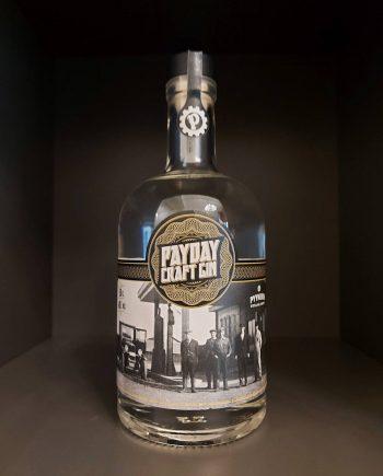 Pyynikin - Payday Gin
