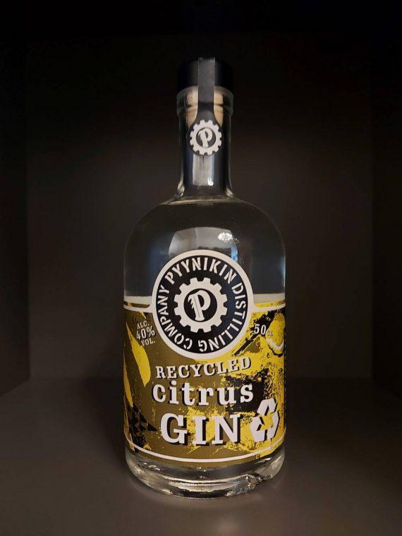 Pyynikin - Recycled Citrus Gin
