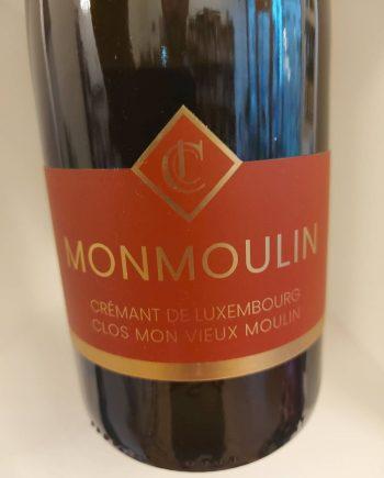 Clos Mon Vieux Moulin - Crémant