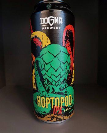 Dogma - Hoptopod IPA