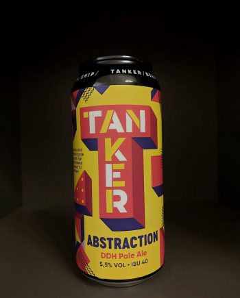 Tanker - Abstraction
