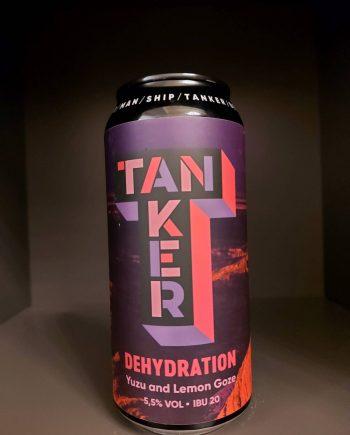 Tanker - Dehydration