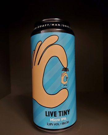 Tanker - Live Tiny