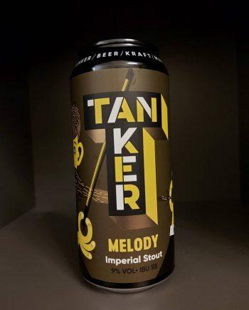 Tanker - Melody