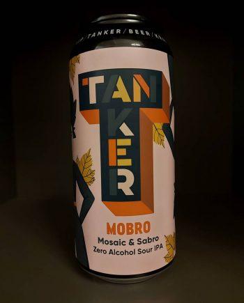 Tanker - Mobro